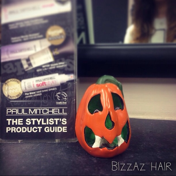 Bizzaz Paul Mitchell - Exeter