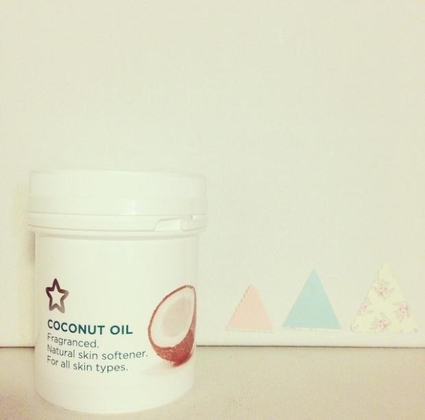 coconut oil vegan