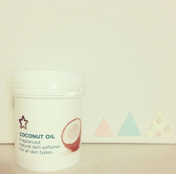 coconut oil vegan