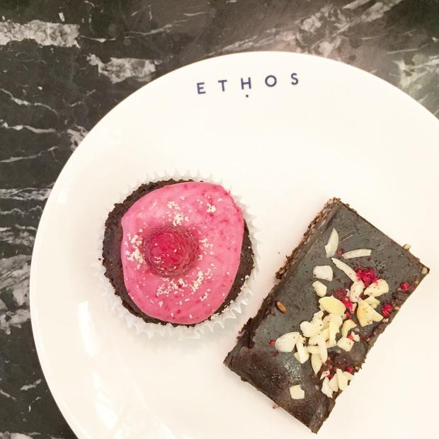 ethos desserts