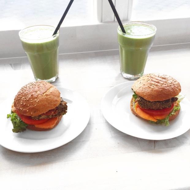 veganz cafe berlin