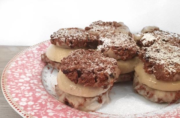 cookies and nice cream recipe