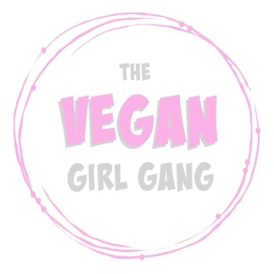 VEGAN GIRL GANG