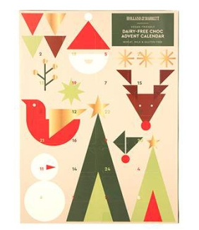 holland and barrett vegan advent calendar
